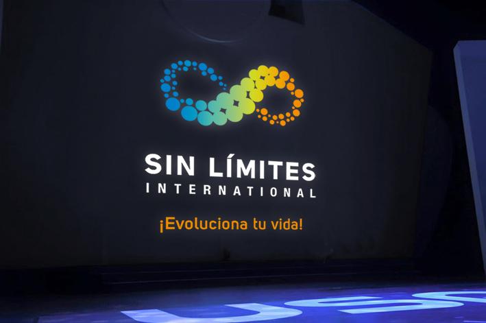 SIN LÍMITES INTERNATIONAL
